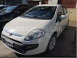 Foto venta Auto usado Fiat Punto 5P 1.4 Attractive (2015) color Blanco precio $240.000