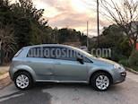 Foto venta Auto usado FIAT Punto 5P 1.4 Attractive (2013) color Gris Scandium precio $230.000