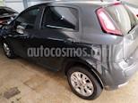 Foto venta Auto usado FIAT Punto 5P 1.4 Attractive (2014) color Azul precio $540.000