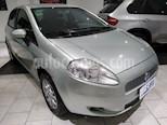 Foto venta Auto usado FIAT Punto 5P 1.4 ELX (2009) color Gris Cromo precio $234.000