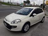 Foto venta Auto usado Fiat Punto 5P 1.4 ELX (2015) color Blanco precio $275.000