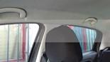 Foto venta Auto usado FIAT Punto 5P 1.4 ELX (2008) color Negro Vesubio precio $195.000