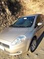 Foto venta Auto usado FIAT Punto 5P 1.4 ELX (2010) color Beige Savannah precio $198.000