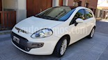 Foto venta Auto usado FIAT Punto 5P 1.6 Essence Emotion (2013) color Blanco Banchisa precio $280.000