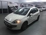 Foto venta Auto usado FIAT Punto 5P 1.6 Sporting (2015) color Blanco precio $350.000