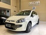 Foto venta Auto usado FIAT Punto 5P 1.6 Sporting (2015) color Blanco Kalahari precio $409.000