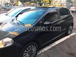 Foto venta Auto usado FIAT Punto 5P 1.8 HLX High Tech (2009) color Negro precio $195.000