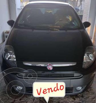 FIAT Punto 5P 1.6 Sporting usado (2014) color Gris Cromo precio $1.299.999