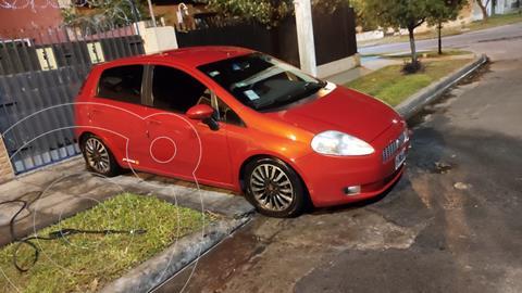 FIAT Punto 5P 1.8 HLX usado (2007) color Naranja precio $690.000