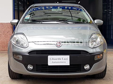 foto FIAT Punto 5P 1.4 Attractive Pack Top usado (2013) color Gris Scandium precio $697.000