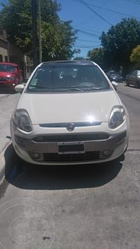 FIAT Punto 5P 1.6 Essence usado (2013) color Blanco precio $850.000