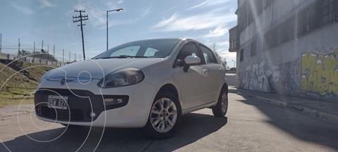 FIAT Punto 5P 1.4 Attractive usado (2015) color Blanco Kalahari precio $610.000
