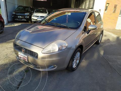 FIAT Punto 5P 1.4 Attractive usado (2011) color Beige Savannah precio $645.000