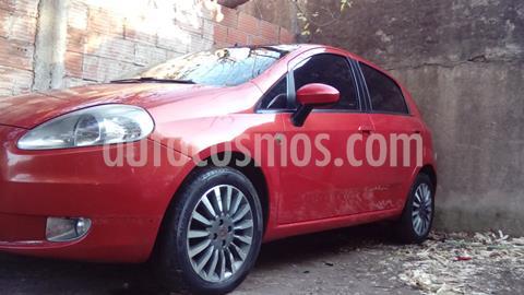 FIAT Punto 5P 1.8 HLX usado (2008) color Rojo precio $440.000