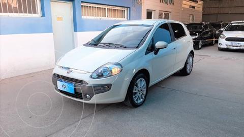 FIAT Punto 5P 1.6 Essence usado (2017) color Blanco precio $1.299.000