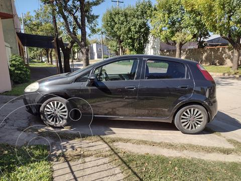FIAT Punto 5P 1.8 HLX Emotion II usado (2010) color Negro Vulcano precio $650.000