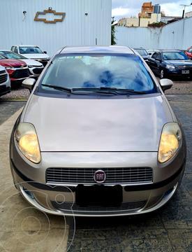 FIAT Punto 5P 1.4 Attractive usado (2011) color Beige Savannah precio $879.900