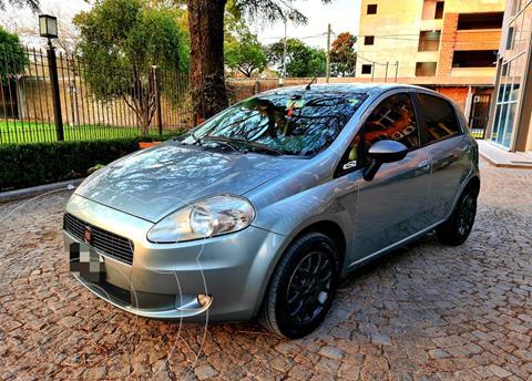 FIAT Punto 5P 1.4 ELX usado (2008) color Verde precio $800.000