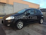 Fiat Punto HLX 1.8L Plus usado (2010) color Negro precio $16.000.000