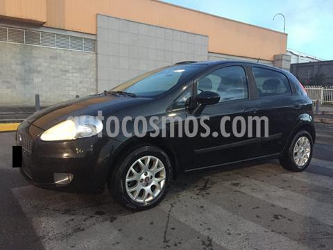 Fiat Punto HLX 1.8L usado (2010) color Negro precio $15.000.000