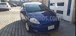 foto Fiat Punto 1.4L 3P usado (2007) color Azul precio $59,000