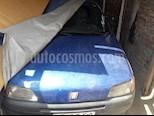 Foto venta Auto usado Fiat Punto SX 75  (1998) color Azul precio $1.350.000