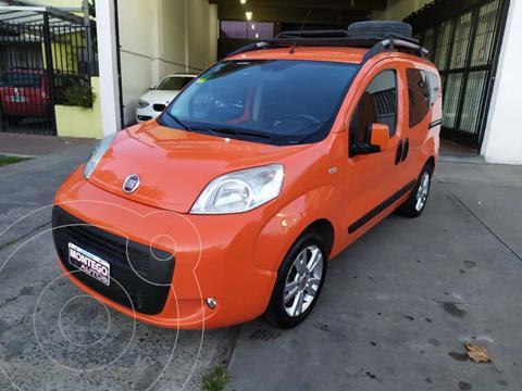 FIAT Qubo Dynamic usado (2012) color Naranja precio $850.000
