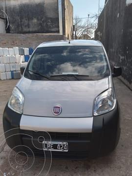 FIAT Qubo Dynamic usado (2012) color Gris precio $820.000