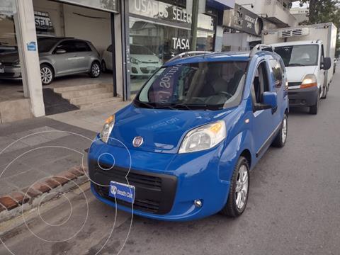 FIAT Qubo Dynamic usado (2012) color Azul precio $480.000