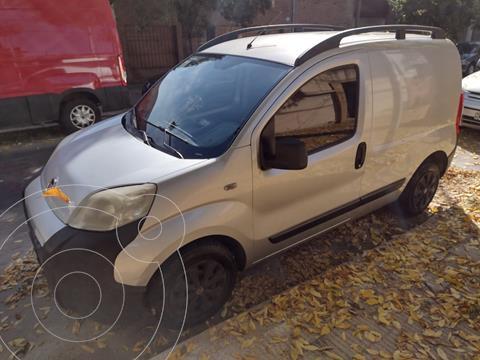 FIAT Qubo Active usado (2012) color Gris precio $810.000