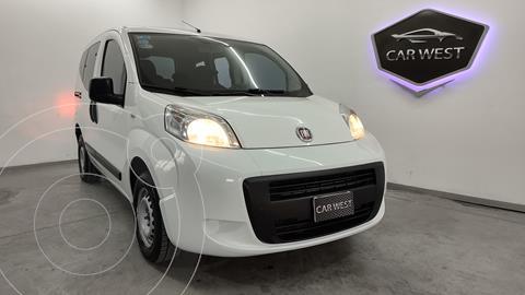 FIAT Qubo Active usado (2013) color Blanco precio $1.195.000