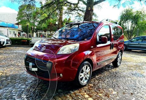 FIAT Qubo Dynamic usado (2014) color Rojo precio $1.090.000