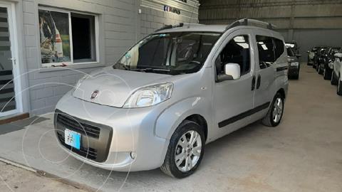 FIAT Qubo Dynamic usado (2013) color Gris Claro precio $1.349.000