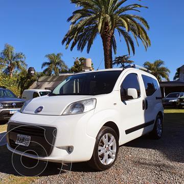 FIAT Qubo Dynamic usado (2012) color Blanco Banchisa precio $795.000