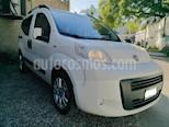Foto venta Auto usado FIAT Qubo Dynamic (2013) color Blanco precio $350.000