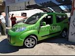 Foto venta Auto usado FIAT Qubo Dynamic (2012) color Verde Manzana precio $305.000
