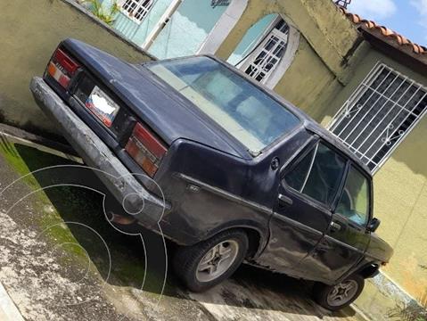 Fiat Regata 2.000 TC L4 2.0 usado (1982) color Azul precio BoF400.000.000