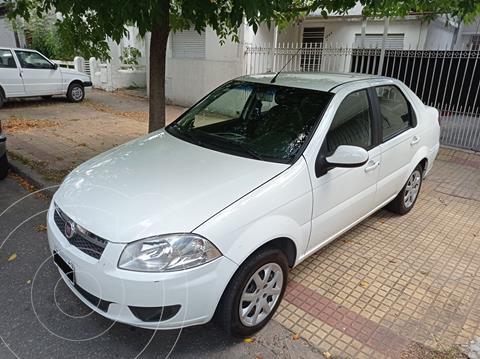 FIAT Siena EL 1.4 usado (2014) color Blanco Banchisa precio $590.000