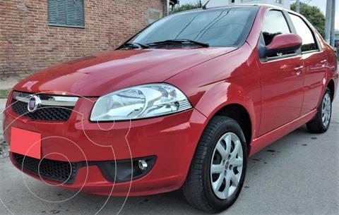 FIAT Siena EL 1.4 usado (2014) color Rojo precio $865.000