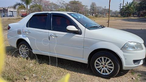FIAT Siena EL 1.4 usado (2014) color Blanco precio $650.000