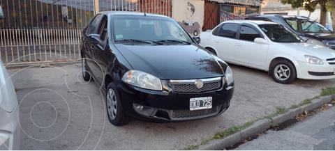 FIAT Siena EL 1.4 usado (2014) color Negro Vulcano precio $630.000