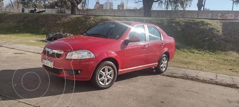 FIAT Siena EL 1.4 usado (2018) color Rojo Alpine precio $910.000