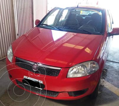 FIAT Siena EL 1.4 usado (2015) color Rojo precio $850.000