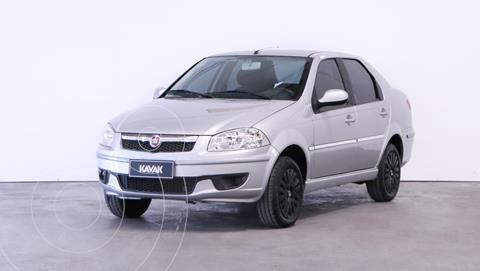 FIAT Siena EL 1.4 usado (2018) color Plata Bari precio $1.100.000