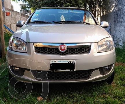 FIAT Siena EL 1.4 Attractive usado (2014) color Plata Bari precio $780.000