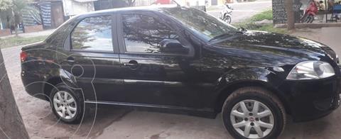 FIAT Siena EL 1.4 usado (2016) color Negro precio $850.000