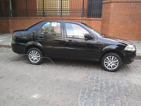 FIAT Siena EL 1.4 usado (2013) color Negro precio $550.000
