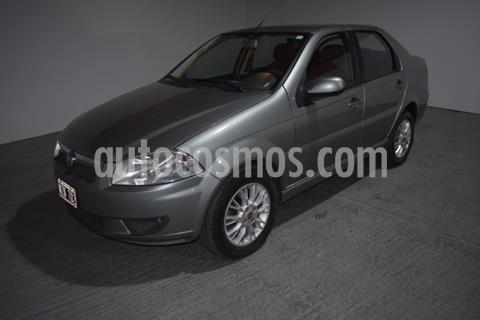 FIAT Siena EL 1.6 usado (2014) color Gris Claro precio $685.000