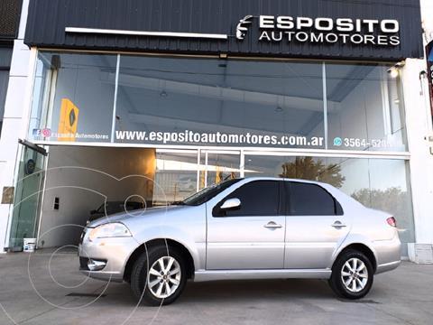 FIAT Siena ELX 1.7 TD Emotion usado (2011) color Gris Claro precio $850.000