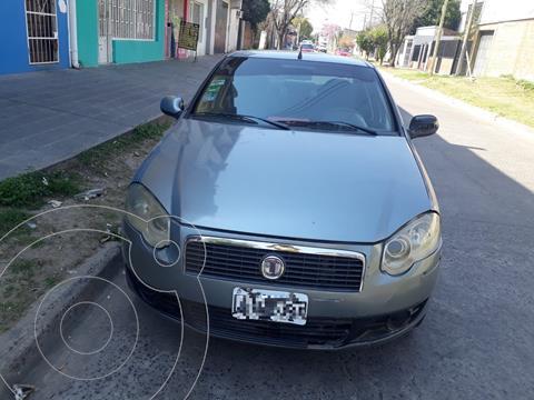 FIAT Siena 1.4 Attractive usado (2011) color Gris precio $570.000